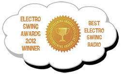Electro Swing Award 2012 Winner
