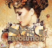 Electro Swing Revolution Vol. 5