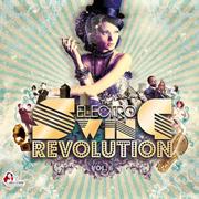 ESR Vol. 6 RECORD RELEASE @ MOMENTS CLUB (BREMEN)