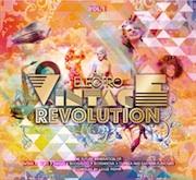 Electro Vintage Revolution Vol. 1