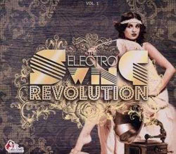 Electro Swing Revolution Vol. 1