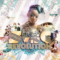 The Electro Swing Revolution Vol. 7