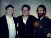 Parov Stelar mit Justin Fidèle & Louie Prima